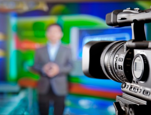 3 Reasons Why Your Business Should Use Video
