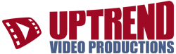 Uptrend Productions Logo