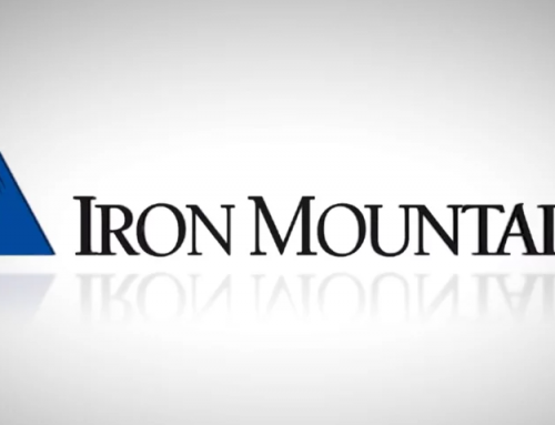 Iron Mountain Tour Videos